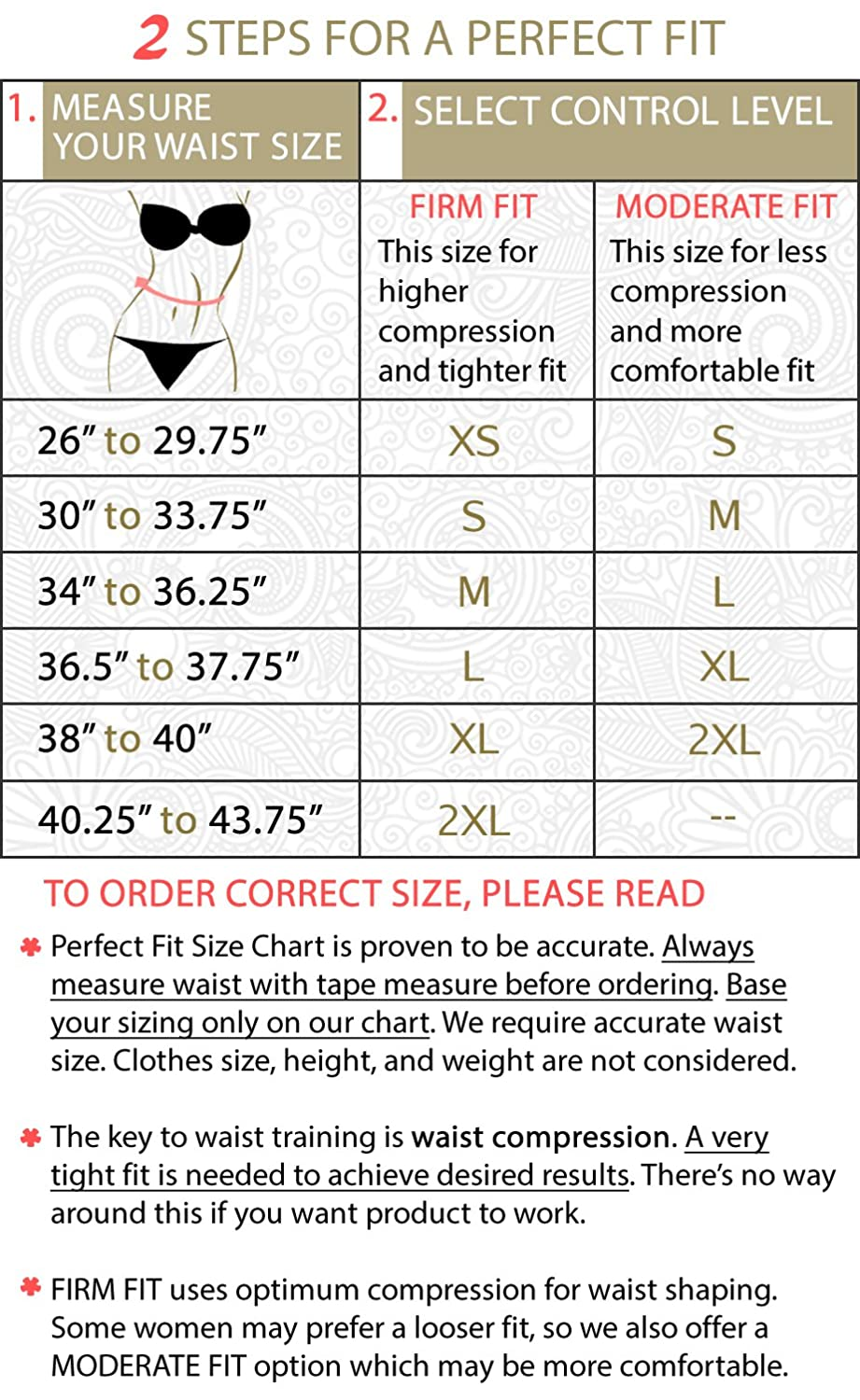 Ursula womens perfect fit waist trainer and body shaper vest at ursula womens perfect fit waist trainer and body shaper vest at amazon womens clothing store geenschuldenfo Choice Image