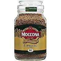 Moccona Coffee Espresso Style Freeze Dried (400g x 6 Packs)