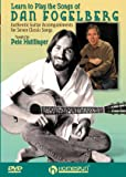 Learn to Play the Songs of Dan Fogelberg [DVD] [Import]