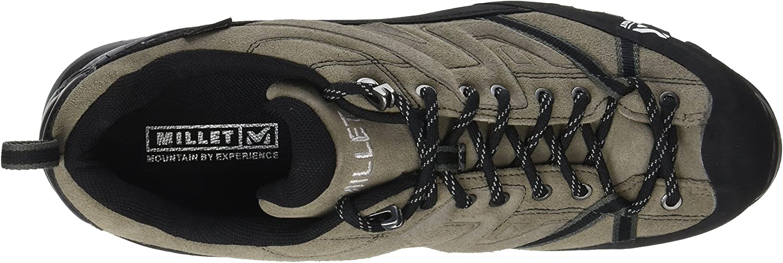 Chaussures de Randonn/ée Basses Mixte Adulte MILLET Trident Guide G