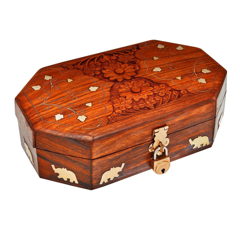Great Birthday Gift Ideas Handmade Decorative Wooden