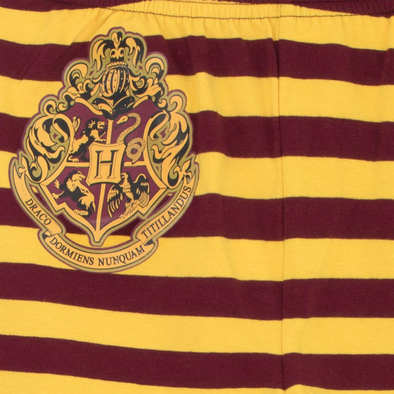 Bien Ajust/é Harry Potter Ensemble De Pyjamas Fille Gryffindor