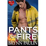 Pants on Fire (Steamy in Sweetville Book 8)