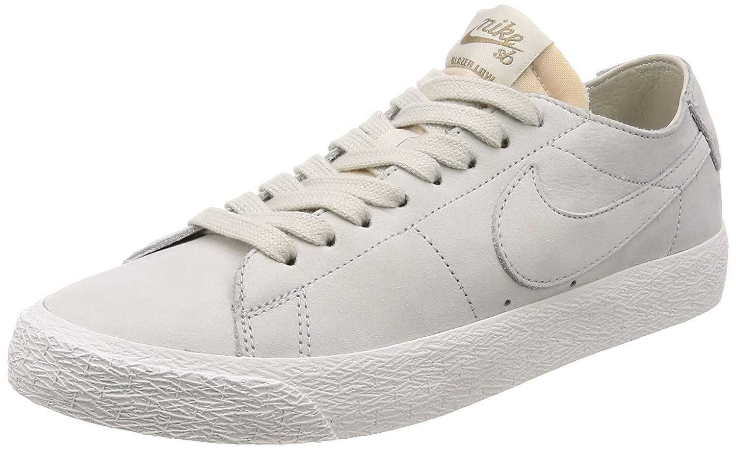 wholesale dealer fb19f 674ae Nike Men s SB Zoom Blazer Low Decon, Light Bone Khaki, 9.5 M US   Amazon.com.au  Fashion