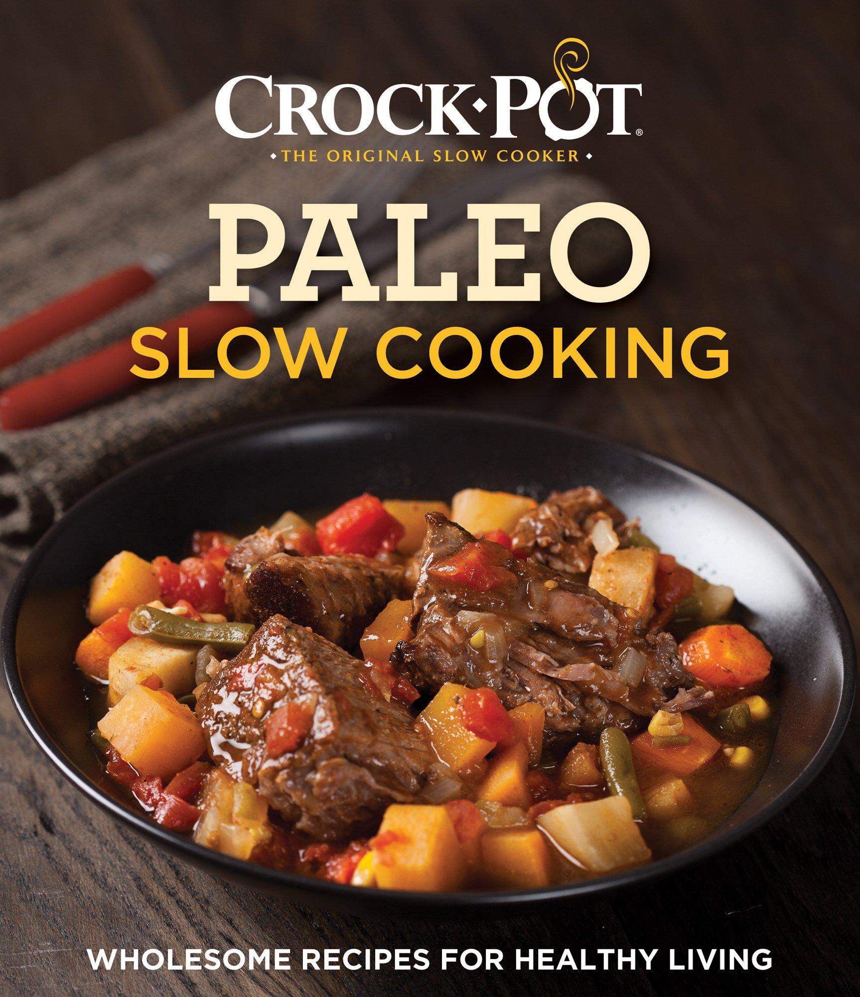 CROCK POT Cooking Editors Publications International product image
