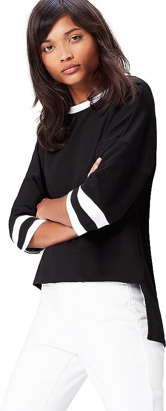 TALLA 36. Marca Amazon - find. Jersey de Deporte Mujer