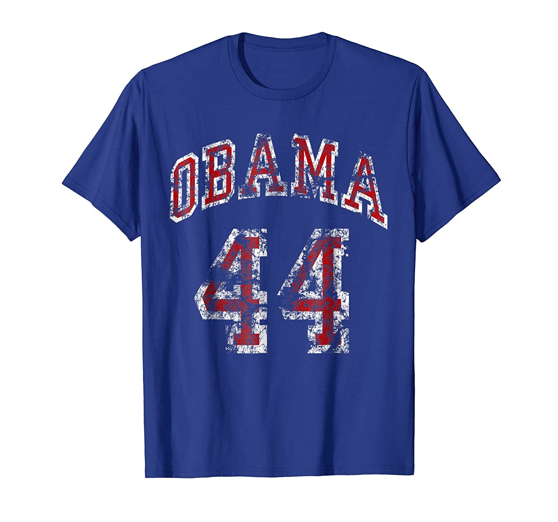 44th President Barack Obama T-Shirt