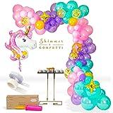 Amazon com: Unicorn Party Decorations-Unicorn Table Centerpieces