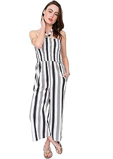 1d12ab120c97 likemary 2 in 1 Bandeau Playsuit and Shorts  Amazon.co.uk  Clothing
