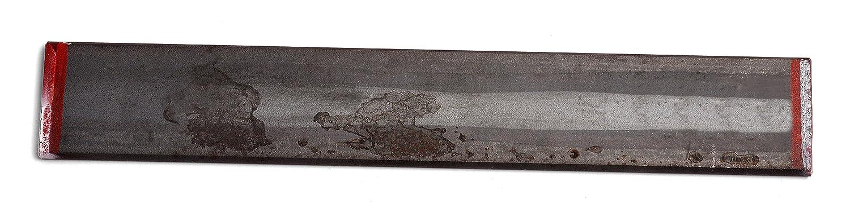 5160 forja - Placa de acero de Damasco para elaboración de ...