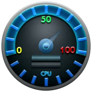 Amazon com: Cpu Gauge: Appstore for Android