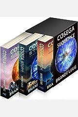 The Cosega Sequence: A Techno Thriller