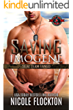 Saving Imogene (Special Forces: Operation Alpha) (Seal Team Tango Book 1)