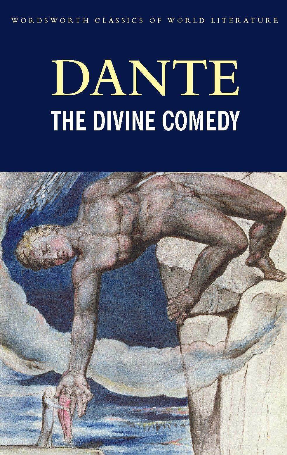 The Divine Comedy  Classics Of World Literature   English Edition