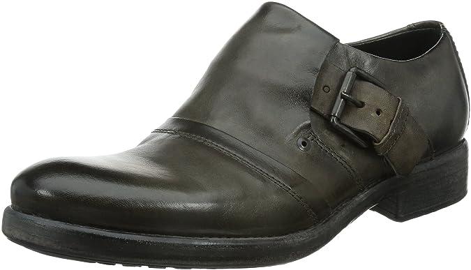 Mjus , Chaussures de ville à lacets pour homme Lontra - - Lontra, 40 EU