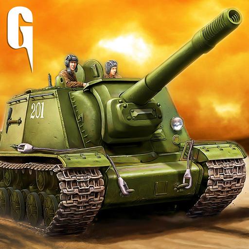 tank blitz - 3