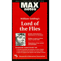 Lord of the Flies (MAXNotes Literature Guides) (English Edition)