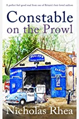 CONSTABLE ON THE PROWL a perfect feel-good read from one of Britain's best-loved authors (Constable Nick Mystery Book 2) Kindle Edition