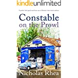 CONSTABLE ON THE PROWL a perfect feel-good read from one of Britain's best-loved authors (Constable Nick Mystery Book 2)