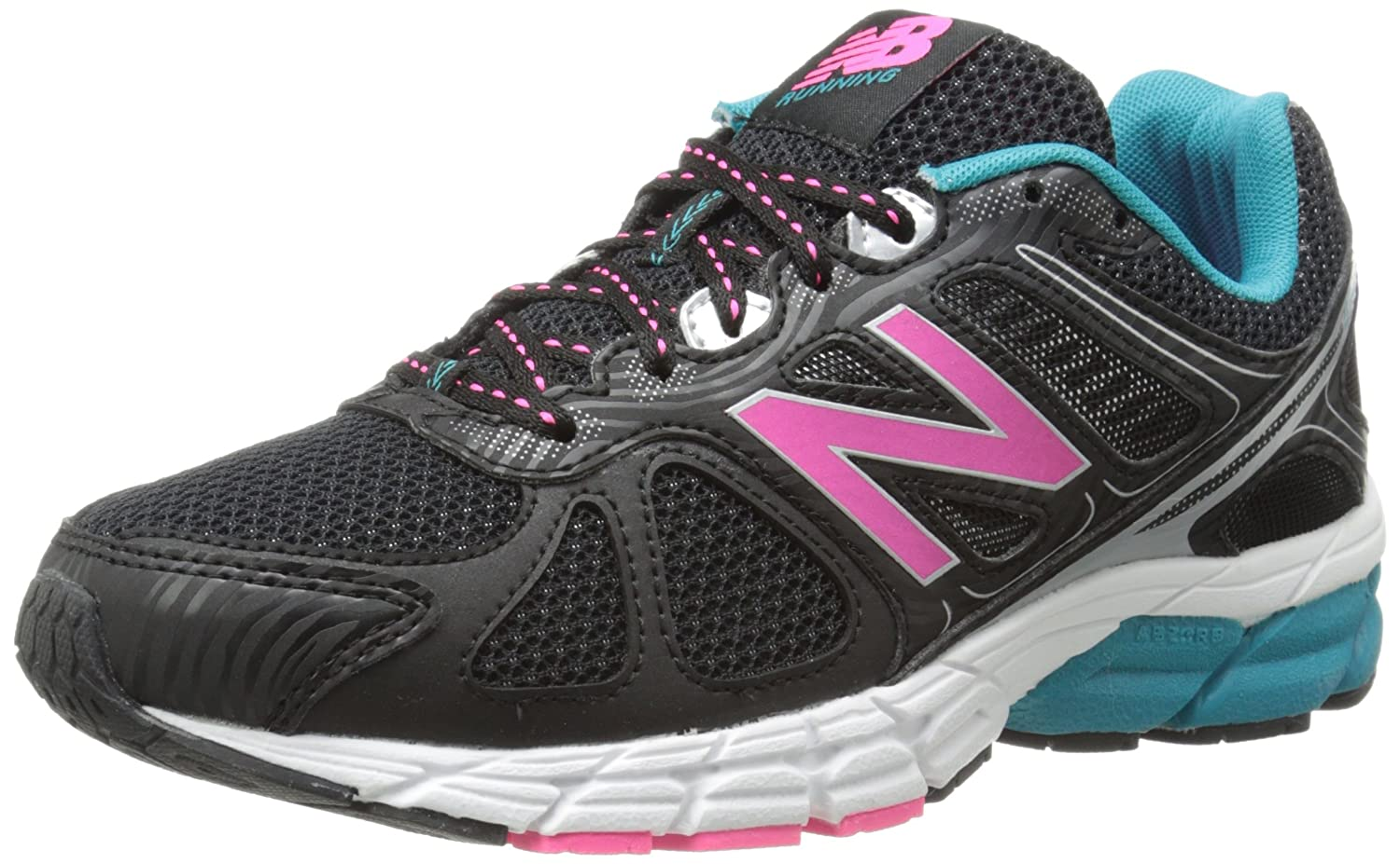 san francisco f736b 15fed New Balance 670 - Running Shoes Women Blue Size: 8: Amazon ...