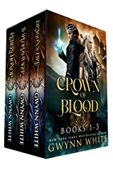 Crown of Blood Collection: Books 1-3 Kindle Edition