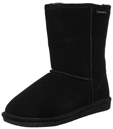 Bearpaw Women s Emma Short Boot   B00HK0SP4G