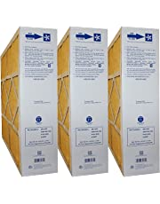 Genuine Original Part # M8-1056 MERV 11 Size 20 1/4 x 25 3/8 x 5 1/4 Case of 3 by Furnace Filter