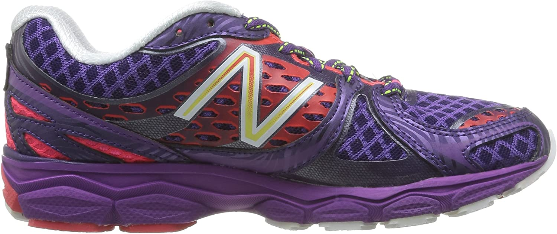 New Balance W1080 B - Zapatillas de running, Morado / Rosa, EU 37.5: Amazon.es: Zapatos y complementos