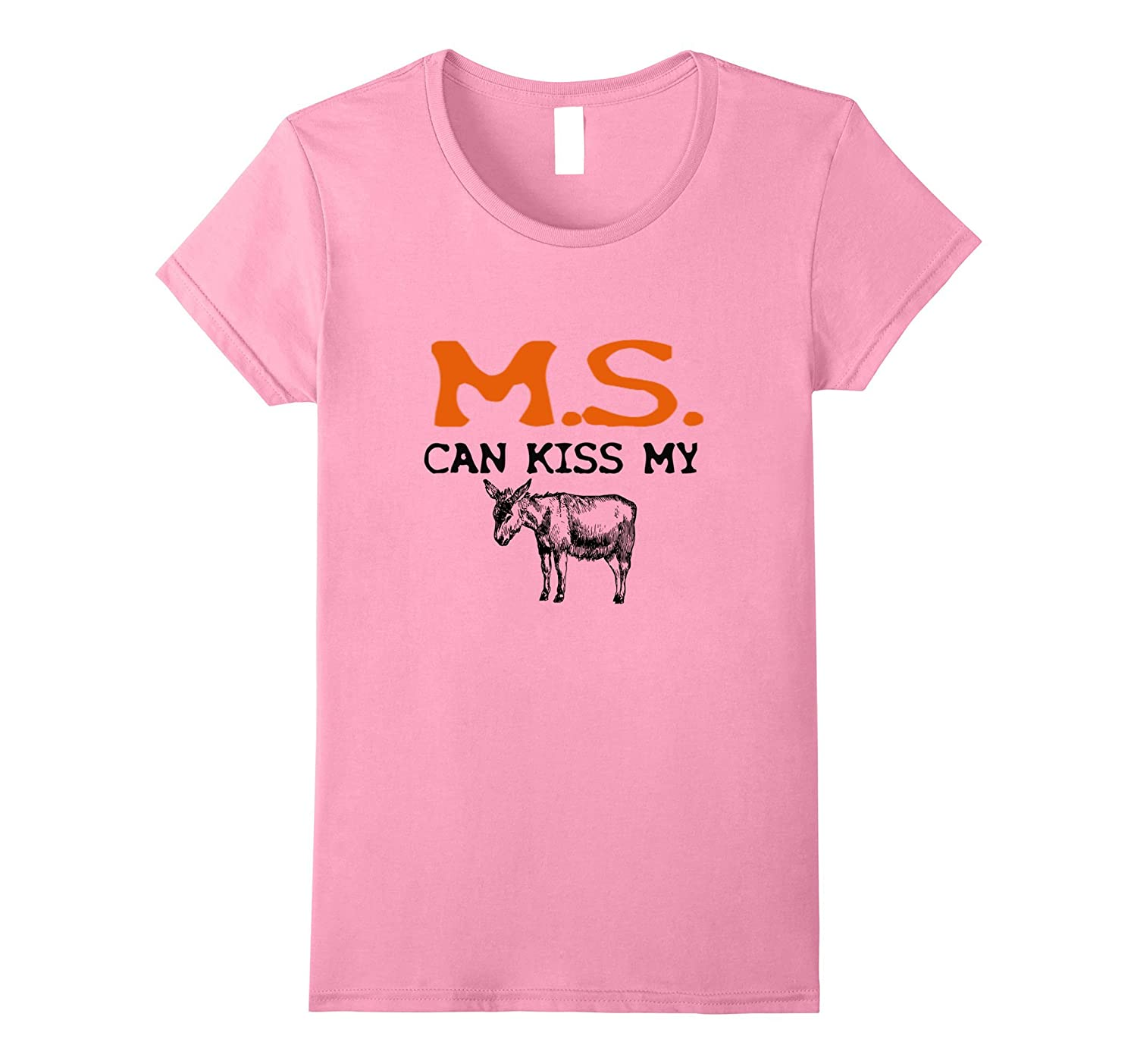 Multiple Sclerosis Ms Awareness Support T Shirt Multimv Cool T