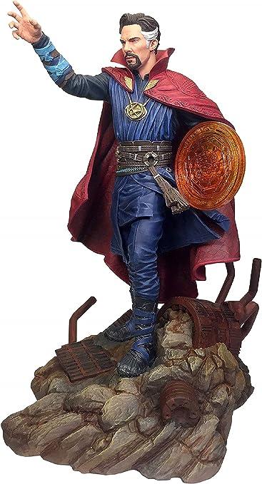 Avengers Infinity War Doctor Strange Diamond Marvel Gallery Figurine