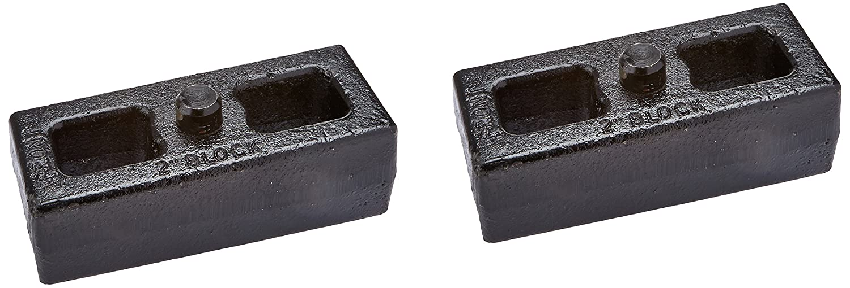 Fabtech FTSBK21 2' Block Kit 38334