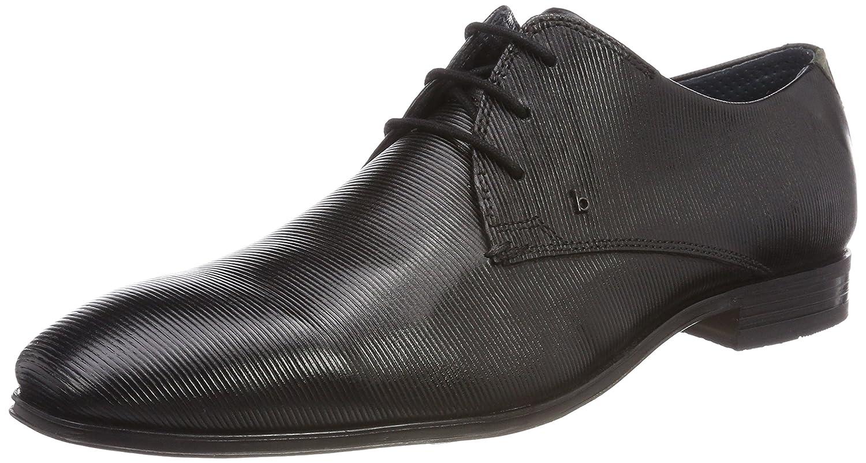 Bugatti 311252051000, Zapatos de Cordones Derby para Hombre