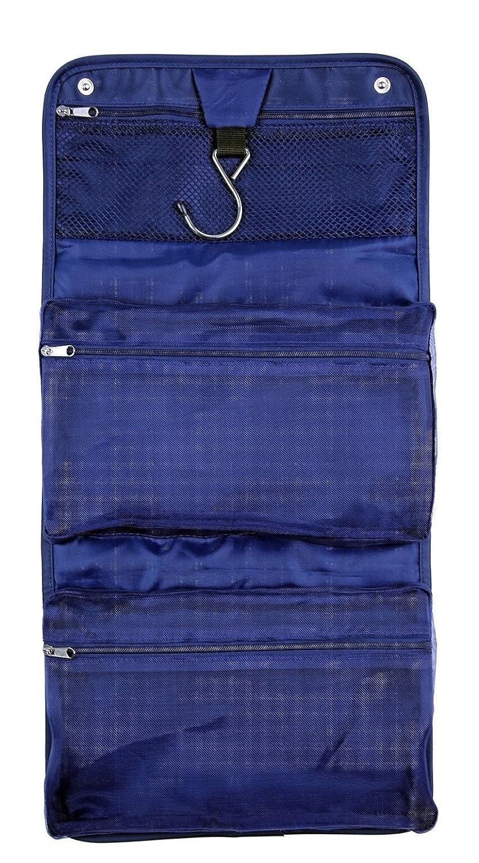 Roomi Bolsa para Hombres y bolsa de viaje de cosmética para Mujeres
