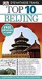 DK Eyewitness Top 10 Travel Guide: Beijing