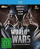 The World Wars - Wie zwei Kriege die Welt veränderten [Blu-ray]