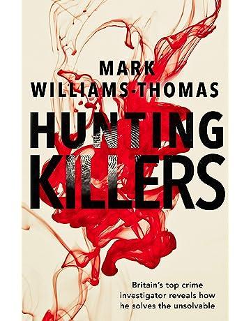True Crime Biographies: Books: Amazon co uk