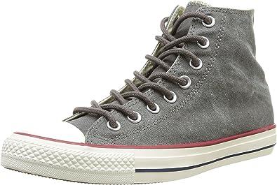converse grise 45