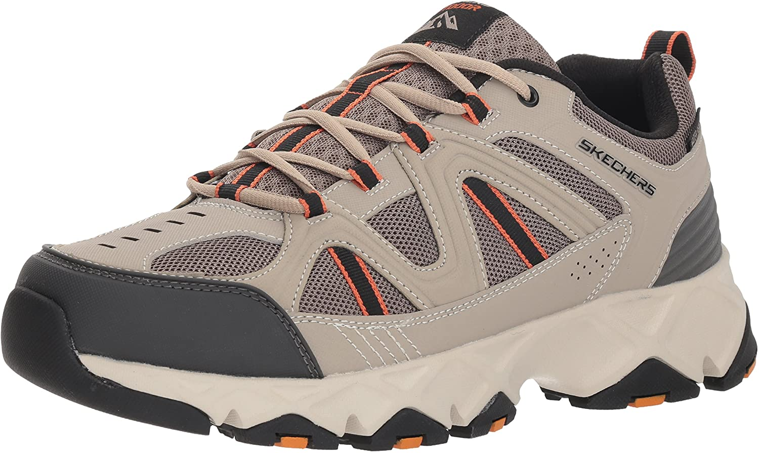Skechers Men's Crossbar Oxford