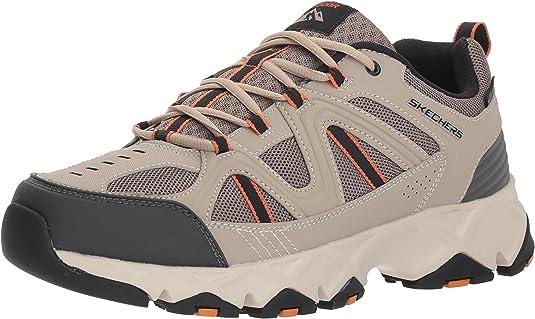 Skechers Crossbar, Zapatillas para Hombre: Amazon.es: Zapatos y ...