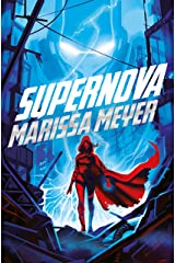 Supernova Kindle Edition