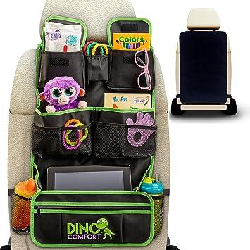 Amazon Extra Large Car Backseat Organizer