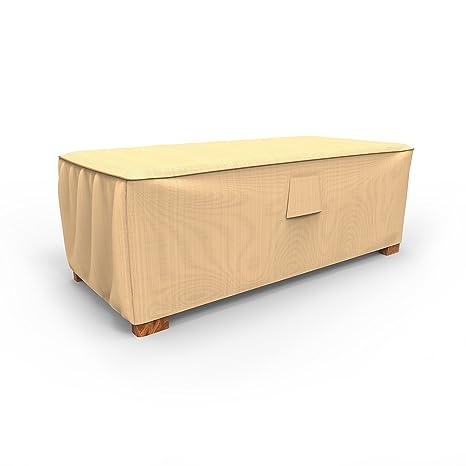 Fantastic Amazon Com Rust Oleum Neverwet Slim Patio Ottoman Cover Squirreltailoven Fun Painted Chair Ideas Images Squirreltailovenorg