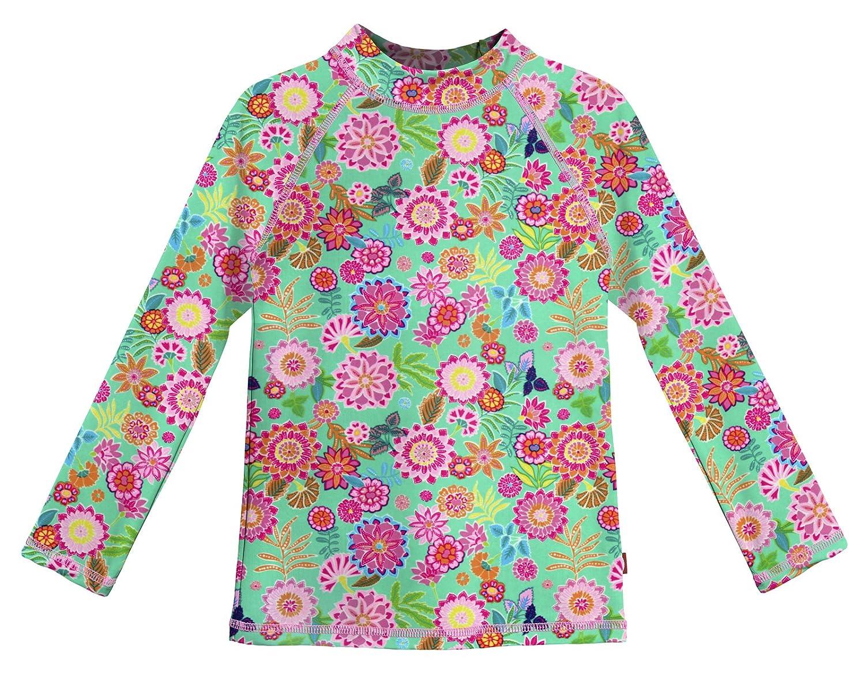 新作商品 City Flowers Threads SWIMWEAR ガールズ B079DTWJ85 Bright Flowers 6 B079DTWJ85 6|Bright City Flowers, Tomtom トムトム パン ケーキ:990faec1 --- arianechie.dominiotemporario.com