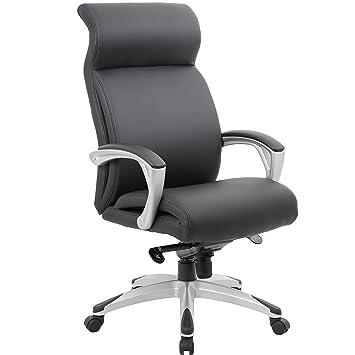 sleek office chairs. Genesis Designs \u0026quot;Beverly\u0026quot; High Back Executive Office Chair With Sleek, Dual Wheel Sleek Chairs S