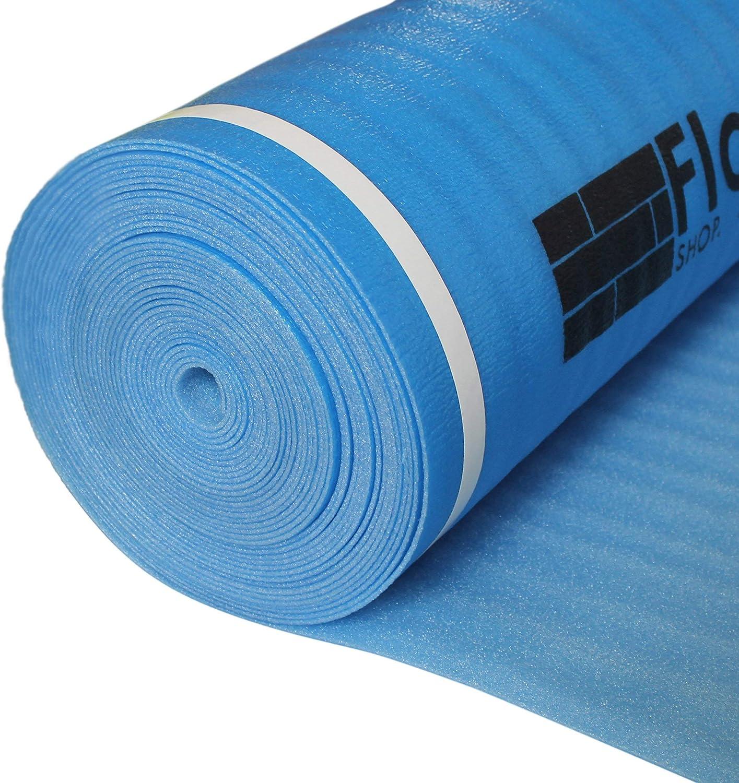 Floorlot Shop Floors Delivered 200sqft 3mm Laminate Flooring Vapor Barrier Underlayment Amazon Com