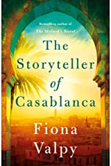 The Storyteller of Casablanca Kindle Edition
