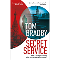 Secret Service: The Sunday Times top ten bestseller