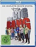 The Big Bang Theory - Staffel 10 [Edizione: Germania]