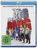 The Big Bang Theory - Staffel 10 [Blu-ray]