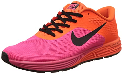 quality design 4659d d34f3 Nike Men s Lunar Launch Orange Running Shoes - 8.5 UK India (43 EU)